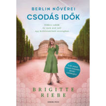 BERLIN NŐVÉREI 2. - CSODÁS IDŐK