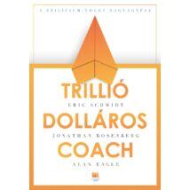 TRILLIÓ DOLLÁROS COACH