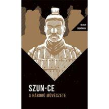 A HÁBORÚ MŰVÉSZETE - HELIKON ZSEBKÖNYVEK 7.