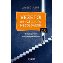 VEZETŐI KIHÍVÁSOK ÉS MEGOLDÁSOK 2.0 - BESZÉLGETÉSEK ERDÉLYI CÉGVEZETŐKKEL