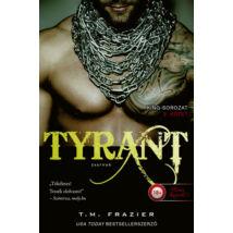 TYRANT - ZSARNOK - KING 2.