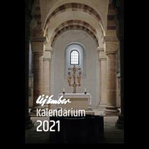 ÚJ EMBER KALENDÁRIUM 2021