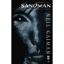 SANDMAN 3.