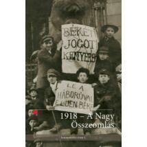 1918 - A NAGY ÖSSZEOMLÁS