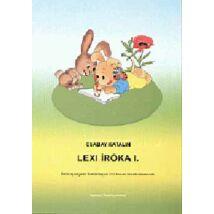 LEXI ÍRÓKA I. NT-98572/F/I