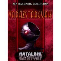 VARÁZSTÁRGYAK - HATALOM KÁRTYA
