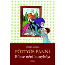 PÖTTYÖS PANNI - RŐZSE NÉNI KUNYHÓJA (2010)