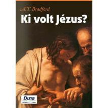 KI VOLT JÉZUS?