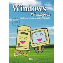 WINDOWS XP ALAPOKON