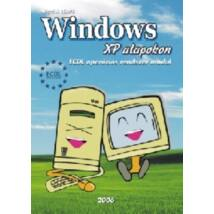 WINDOWS XP ALAPOKON