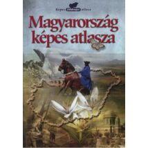 MAGYARORSZÁG KÉPES ATLASZA