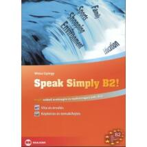 SPEAK SIMPLY B2!