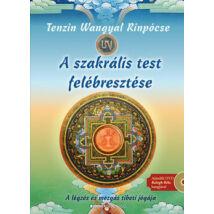 A SZAKRÁLIS TEST FELÉBRESZTÉSE + DVD