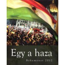EGY A HAZA - BÉKEMENET 2012