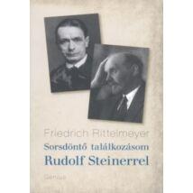 SORSDÖNTŐ TALÁLKOZÁSOK RUDOLF STEINERREL