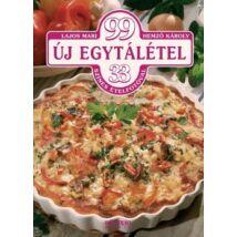 99 ÚJ EGYTÁLÉTEL