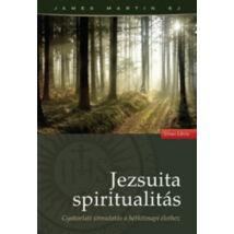 JEZSUITA SPIRITUALITÁS