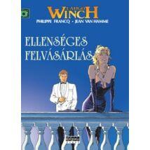LARGO WINCH 3 – ELLENSÉGES FELVÁSÁRLÁS