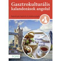 PONS - GASZTROKULTURÁLIS KALANDOZÁSOK ANGOLUL