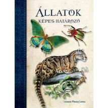ÁLLATOK - KÉPES HATÁROZÓ