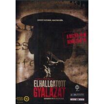 ELHALLGATOTT GYALÁZAT DVD