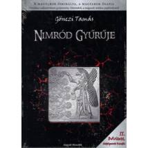NIMRÓD GYŰRŰJE