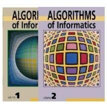 ALGORITHMS OF INFORMATICS VOLUME 1-2.