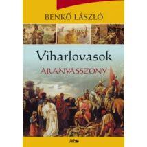 VIHARLOVASOK - ARANYASSZONY