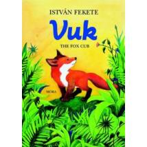VUK - THE FOX CUB