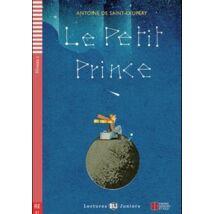 LE PETIT PRINCE + CD
