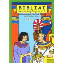 BIBLIAI KÉPESSÉGFEJLESZTŐ - JÓZSEF