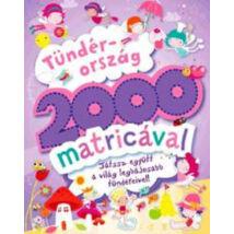 TÜNDÉRORSZÁG 2000 MATRICÁVAL