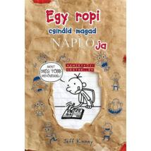 CSINÁLD MAGAD ROPI-NAPLÓ!