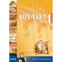 KON-TAKT 1 ARBEITSBUCH NT-56541/M/NAT