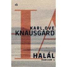 HALÁL - HARCOM 1.