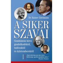 A SIKER SZAVAI
