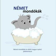 NÉMET MONDÓKÁK