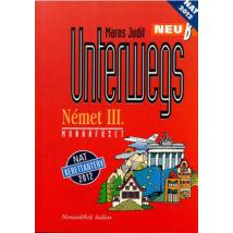 UNTERWEGS NEU B MF III.