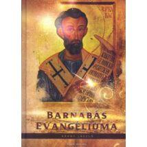 BARNABÁS EVANGÉLIUMA