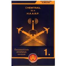 CHEMTRAIL ÉS A H.A.A.R.P.