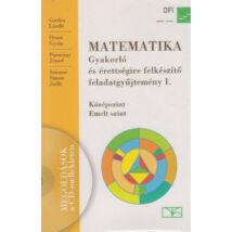 MATEMATIKA GYAKORLÓ FELADATGY. I.