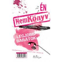 NEMKÖNYV - LEGJOBB BARÁTOK
