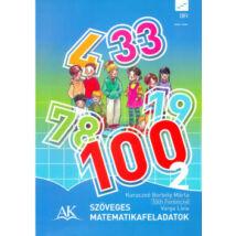 SZÖVEGES MATEMATIKAFELADATOK 2.