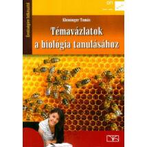 TÉMAVÁZLATOK A BIOLÓGIA TAN NT-81538