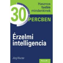 ÉRZELMI INTELLIGENCIA 30 PERCBEN