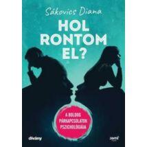 HOL RONTOM EL?