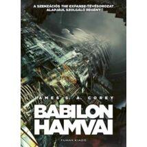 BABILON HAMVAI - A TÉRSÉG 6.