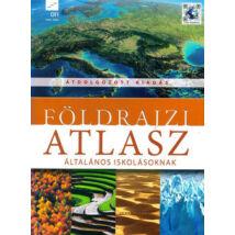 FÖLDRAJZI ATLASZ ÁLTALÁNOS ISKOLÁSOKNAK FI-506010703/2