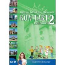 KON-TAKT 2 LEHRBUCH NT-56542/NAT