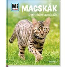 MI MICSODA - MACSKÁK